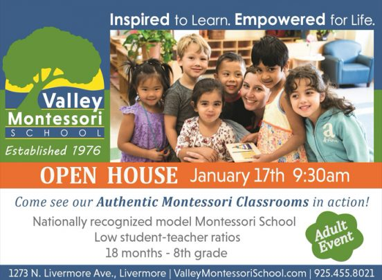 Valley Montessori School_Ad Pic 11-2019